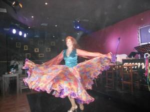 Σεμινάριο Gipsy dance